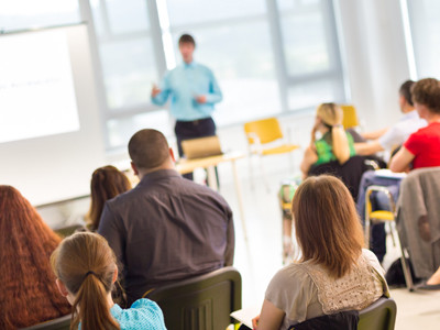 Church Leadership Workshop